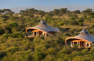 Дом в Кении